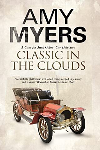 Classic in the Clouds (A Jack Colby