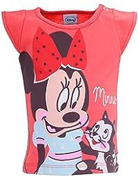 Disney Baby-Mädchen T-Shirt 99074