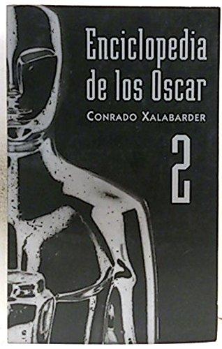 Enciclopedia de los oscar; t.II