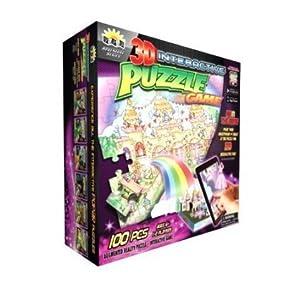 Desconocido Puzzle 3D (PT-PZPR) (Importado)