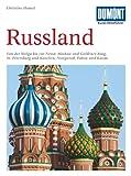 DuMont Kunst Reiseführer Russland - Christine Hamel