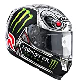 HJC - Motorcycle helmets - HJC RPHA 10 Plus Speed Machine - S by HJC Helmets