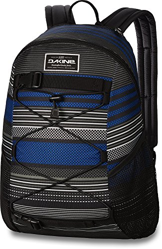 Dakine 0Wonder 15L, Sac à dos loisir Multicolore (Skyway)