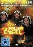 Die Feuerengel [3 DVDs]