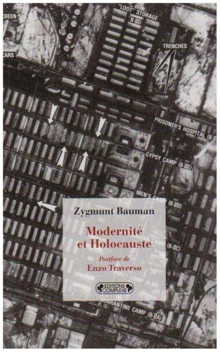 Modernité et Holocauste