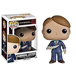 Funko POP TV Hannibal Hannibal Lecter Figure by Funko