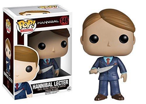Funko POP TV Hannibal Hannibal Lecter Figure by Funko