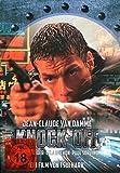 Knock Off - Uncut - Limitiertes Mediabook auf 165 Stück  (+ DVD), Cover B [Blu-ray]
