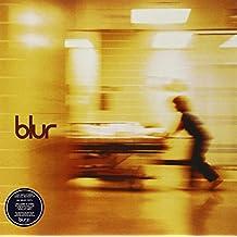 Blur (Special Edition)  [Vinyl LP]