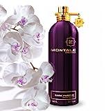 100% Authentic MONTALE DARK PURPLE Eau de Perfume 100ml Made in France