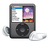 Xtech MP4 Player 16 GB - C-550