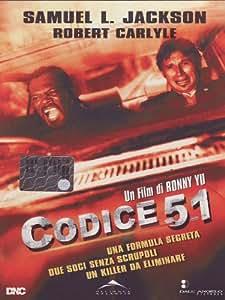 Codice 51 [IT Import]