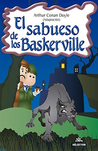 El Sabueso de los Baskerville (Infantil) por Arthur Conan Doyle