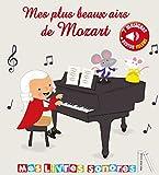 Best Bébé Livres cadeaux - Mes Plus beaux airs de Mozart - Livre Review