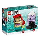LEGOBrickHeadz Arielle&Ursula (41623) – Bauset