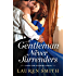 A Gentleman Never Surrenders (Sins and Scandals Book 2)