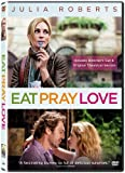 Eat Pray Love by Julia Roberts