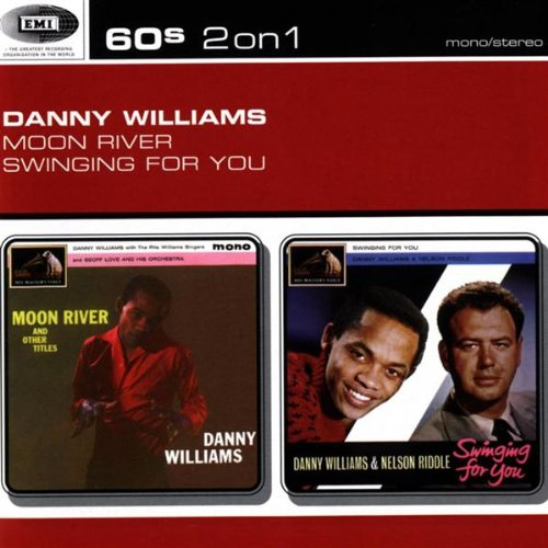 Danny Williams - Moon River