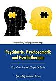 Psychiatrie, Psychosomatik und Psychotherapie (Amazon.de)