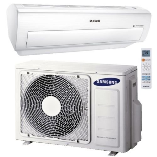 SAMSUNG CLASSIC INVERTER MURAL DE CLIMATISATION SET AR12 CLIMATISATION 3 5 KW A +/A +