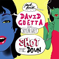 Shot Me Down (Single)