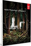 Adobe Photoshop Lightroom 5 englisch WIN & MAC