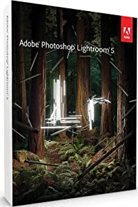 Adobe Photoshop Lightroom 5 (Mac/PC)