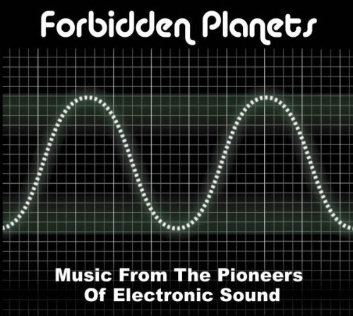 Music from the Pioneers of Electronic Sound (Lane Pioneer)