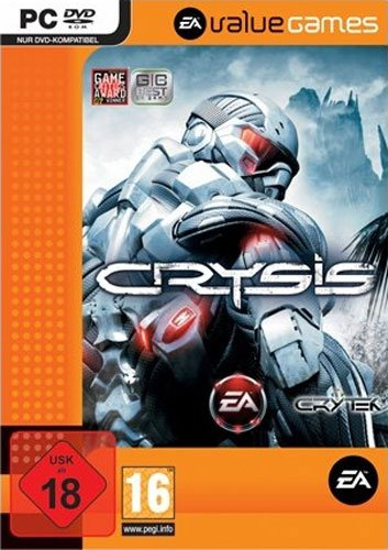 Foto Software Pyramide Crysis