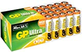 AA Batteries Party Pack 40 - GP Ultra (Alkaline)