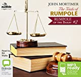 The Trials of Rumpole (Rumpole of the Bailey (2))