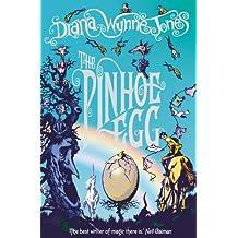 The Pinhoe Egg (The Chrestomanci Series, Book 7)