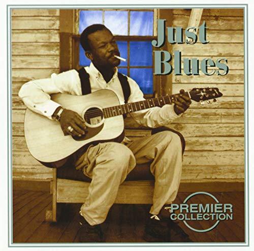 Just Blues // Premier Collection / Vol:1