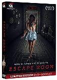 Locandina Escape Room (Ed.Lim.+ Booklet)