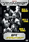 UFC Ultimate Fighting Championship 73 - Stacked [DVD]