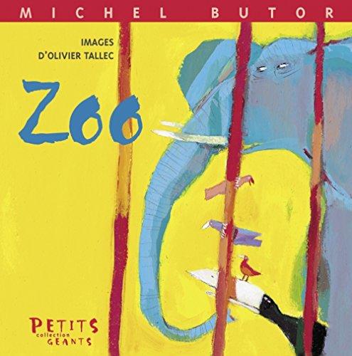 Zoo par Michel Butor