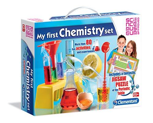 ntoni My First Chemie Set ()