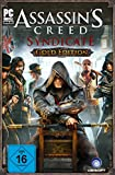 Assassin's Creed Syndicate Gold Edition [PC Download - Uplay]