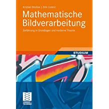 Mathematische Bildverarbeitung
