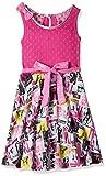 Barbie Girls' Dress (DRAFA161200003_Mult...