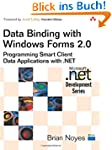 Data Binding with Windows Forms 2.0:...