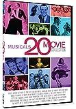 MUSICAL 20 MOVIE COLLECTION - MUSICAL 20 MOVIE COLLECTION (5 DVD)