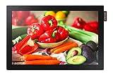 Samsung LH10DBDPLBC/EN 25,40 cm (10 Zoll) LFD-Display (30 milliseconds) schwarz