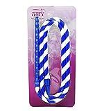 AMY Deluxe Schlauchset Candy blau