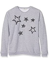 LTB Nihawo S/T, Sweat-Shirt Fille