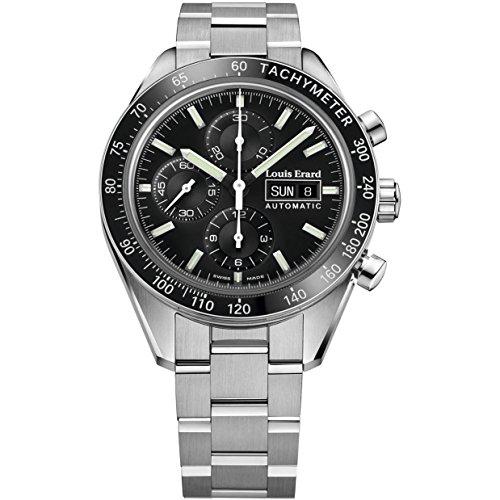 Louis Erard Sportive Reloj de hombre automático 44mm 78109AA02.BMA29