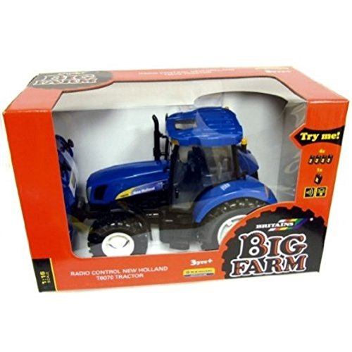 RC New Holland Traktor - 2