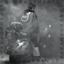 Quadrophenia-Platinum Shm CD