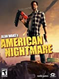 Alan Wake's American Nightmare [PC Steam Key]