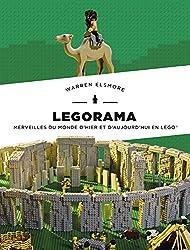 Legorama - tome 1 - Legorama
